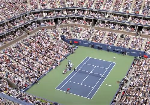 Теннис - сущность и характер игры