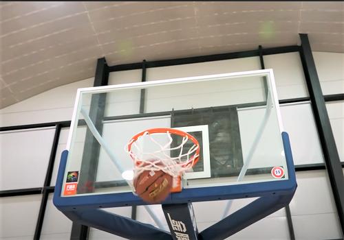 Баскетбол. Игры с тактическими действиями