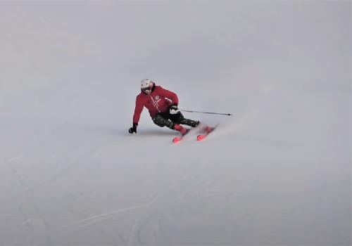 Инвентарь горнолыжника
