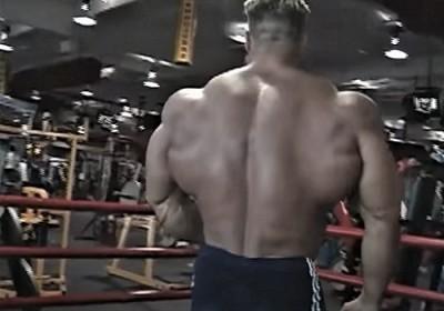 Сгонка веса атлетом