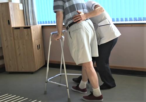 Методика лечебной гимнастики при различных двигательных режимах в условиях стационара