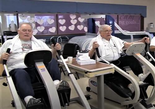 Механизмы влияния физических упражнений на сердечно-сосудистую деятельность