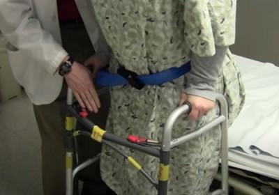 Место лечебной физкультуры в системе реабилитации