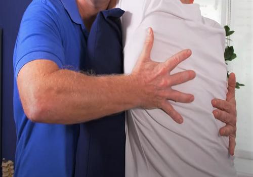 Лечебная физическая культура после аортокоронарного шунтирования