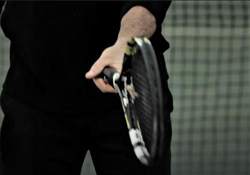 Советы для начинающих играть в теннис