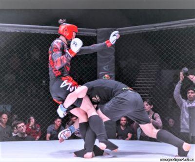 Спортивная одежда для боевых видов спорта