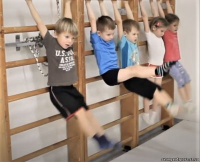 Школа Акробатики